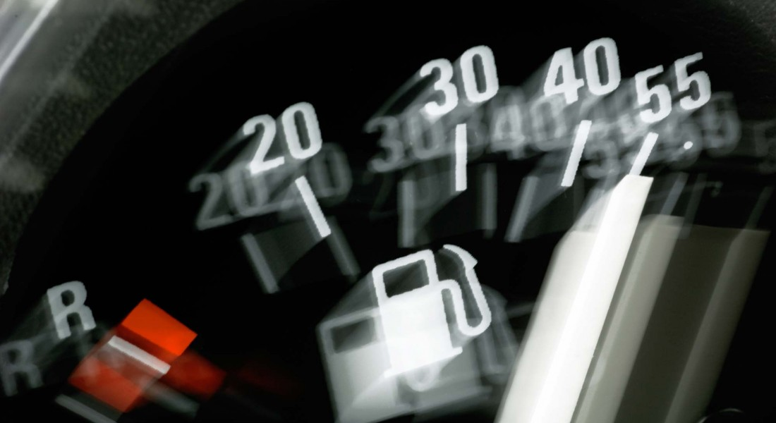 Chimsave, improved performance and reduced consumptions - Fuel gauge