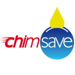 Chimsave, improved performance and reduced consumptions - Logo