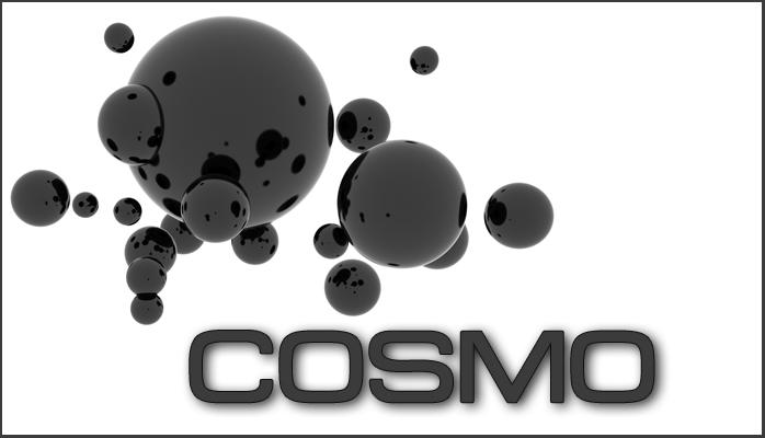 COSMO Crude Oil Stability Model